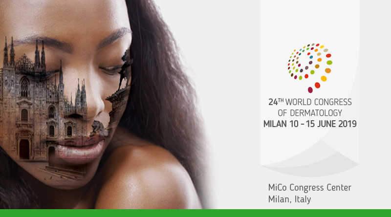 24th World Congress of Dermatology, Abstracts deadline