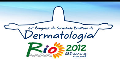 67th Congress of the Brazilian Society of Dermatology