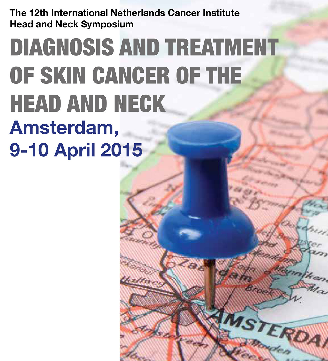 Diagnosis and treatment of skin cancer of head and neck