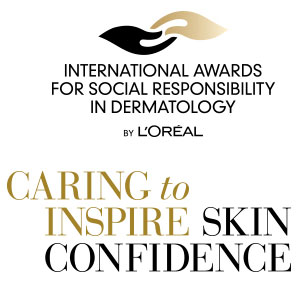 2015 International Awards for Social Responsibility in Dermatology