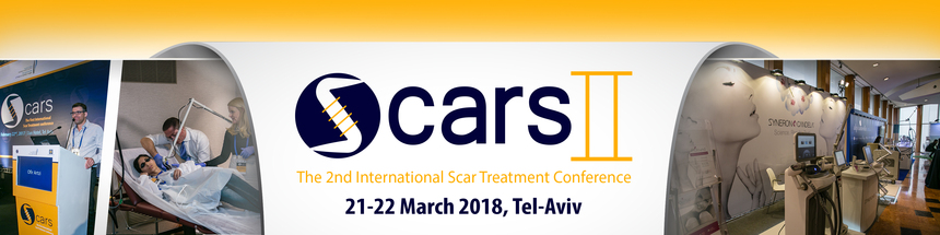 The 2nd International Scar Treatment Conference